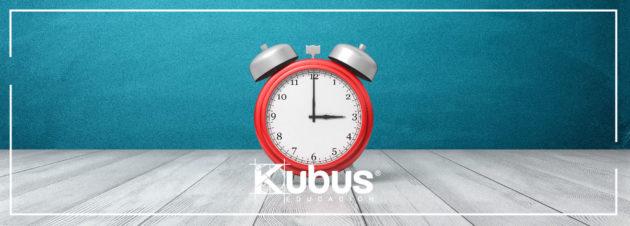 Tips para no llegar tarde
